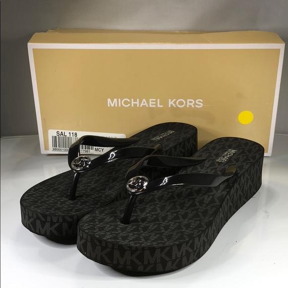 Michael Michael Kors Bedford Platform